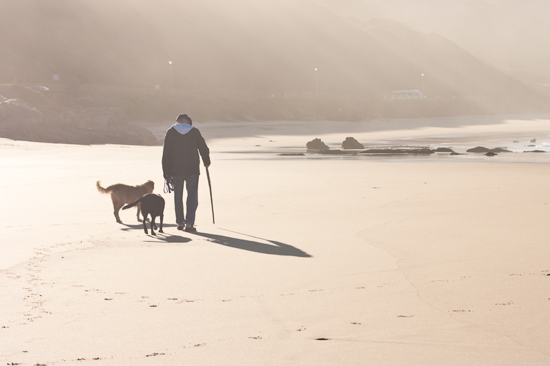 natural light photography western Cape, Dana Bay