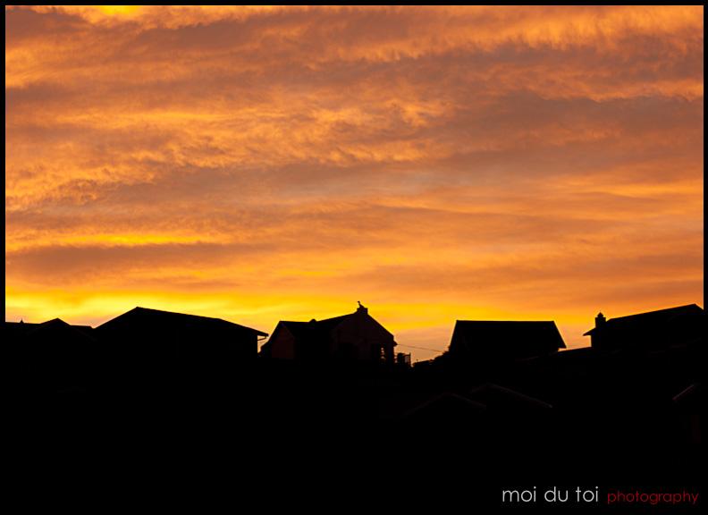 Sunrise Danabaai