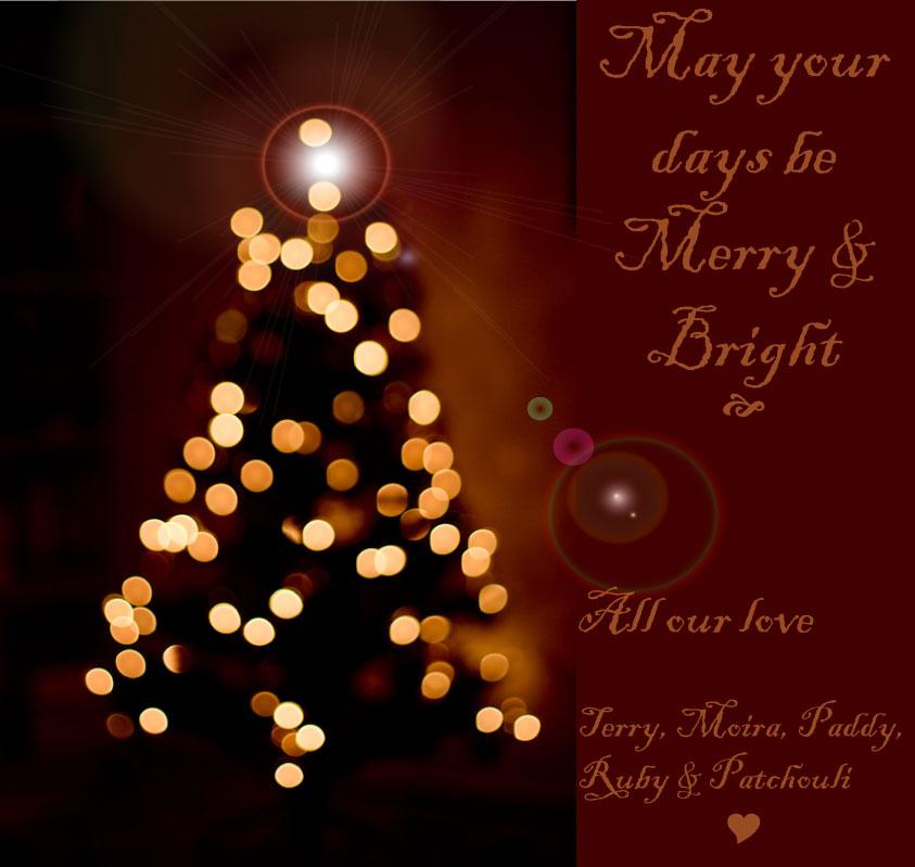 Moiras Christmas tree