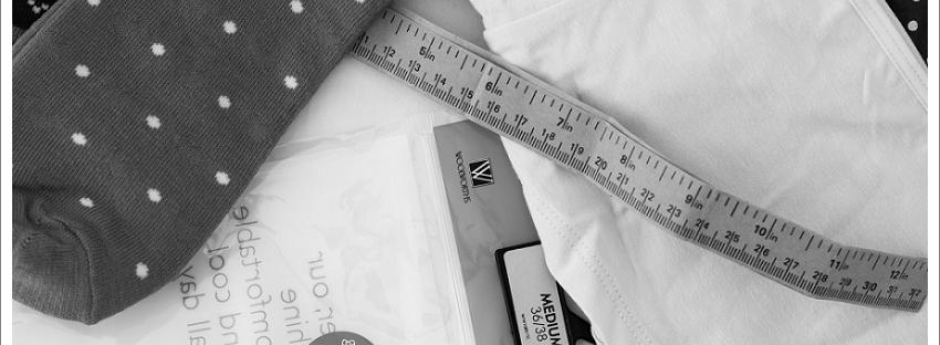 Woolworths underwear and socks