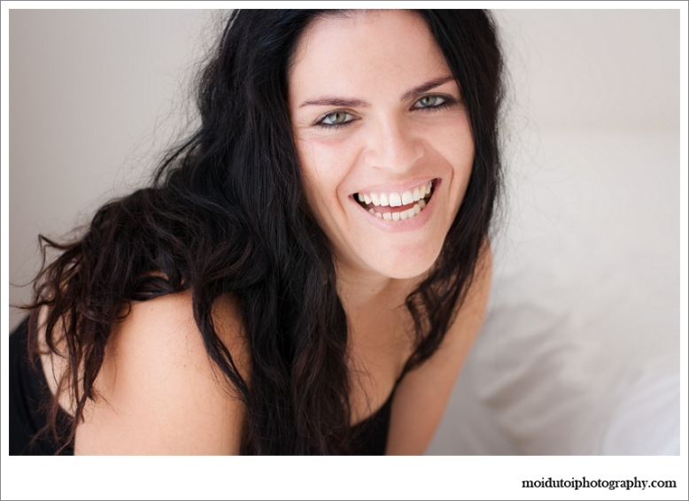 Natural light portrait woman, western cape photographer, natural light photography
