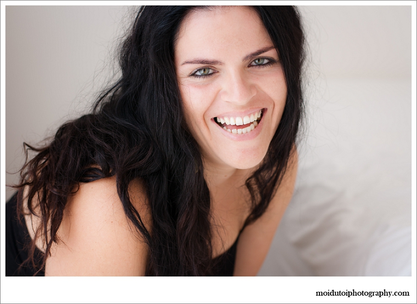 Natural light portrait woman, western cape photographer, natural light photography