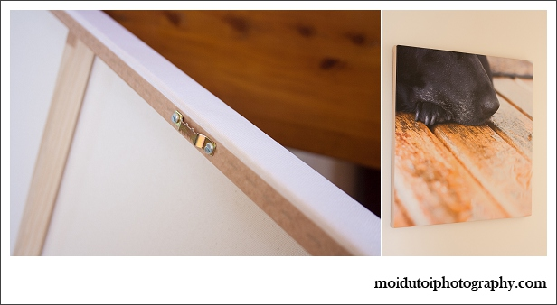 Canvas wall art, moi du toi photography, products