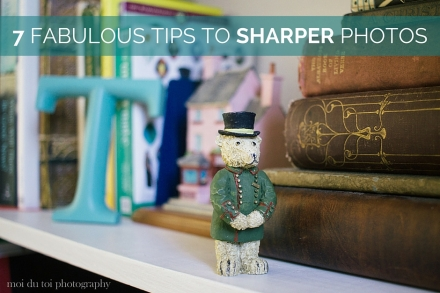 Secret Sharpness Sauce - 7 simple tips to sharper photos - Implement these tips now for instant improvement. Click this link to learn more https://moidutoiphotography.com/2016/02/10/7-fabulous-tips-to-sharper-photos/ |@moidutoi #howtogetsharpimages #photographytips