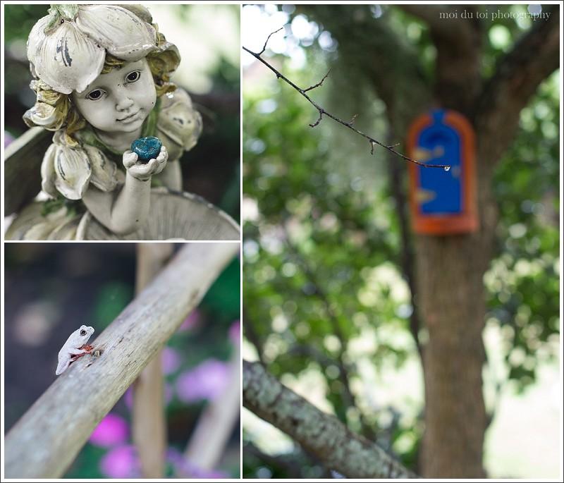 moi du toi photography, faery garden