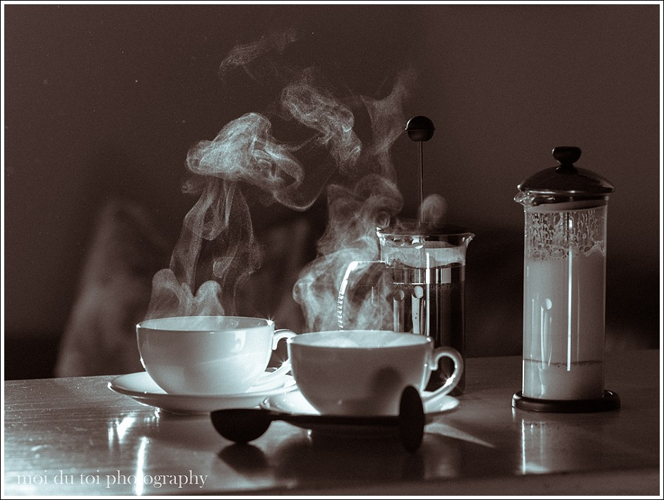 Coffee cup with steam rising see more at http://wp.me/p2e0Yp-1KB |@moidutoi