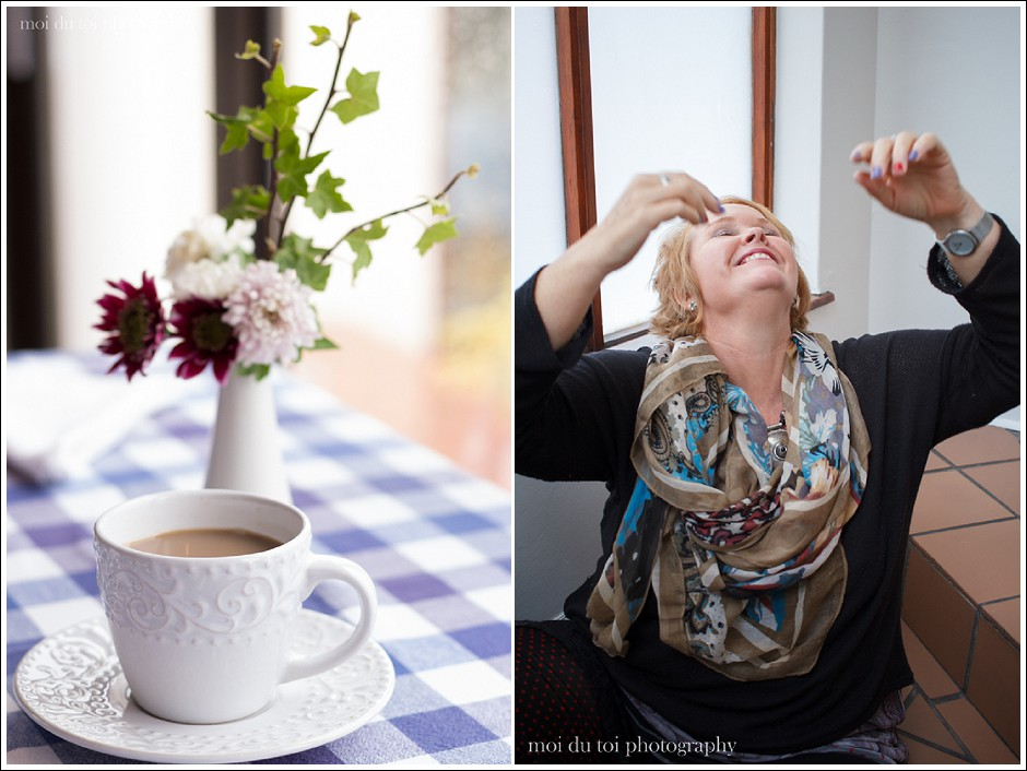 Guest House | Canon 60D, left image 50mm, f/2.8 and right image 24mm, f/2.8