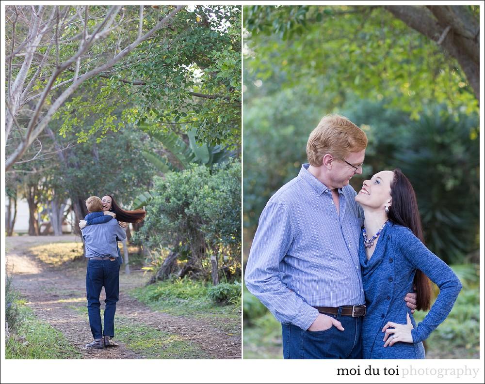couples photography shoot Sedgefield, Knysna, Garden Route