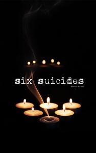 e book, six suicides, Terence du Toit