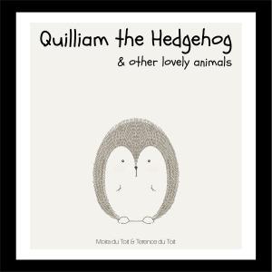 e book about hedgehogs, childrens book, fun, cute illustrations, moira du toit,
