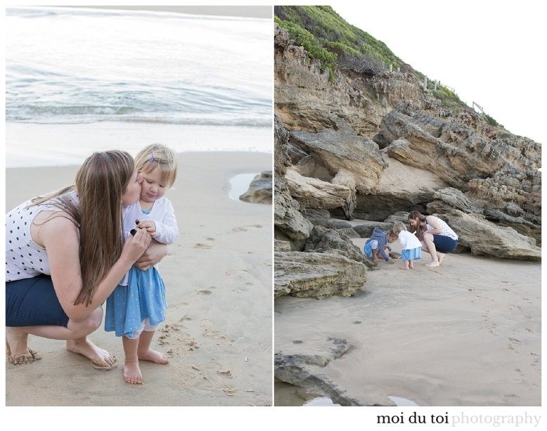 family beach photographer, sedgefield photographer, knysna photographer, sand and saltwater sessions