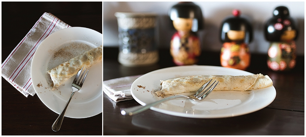 Pancake pannekoek recipe food photography sedgefield