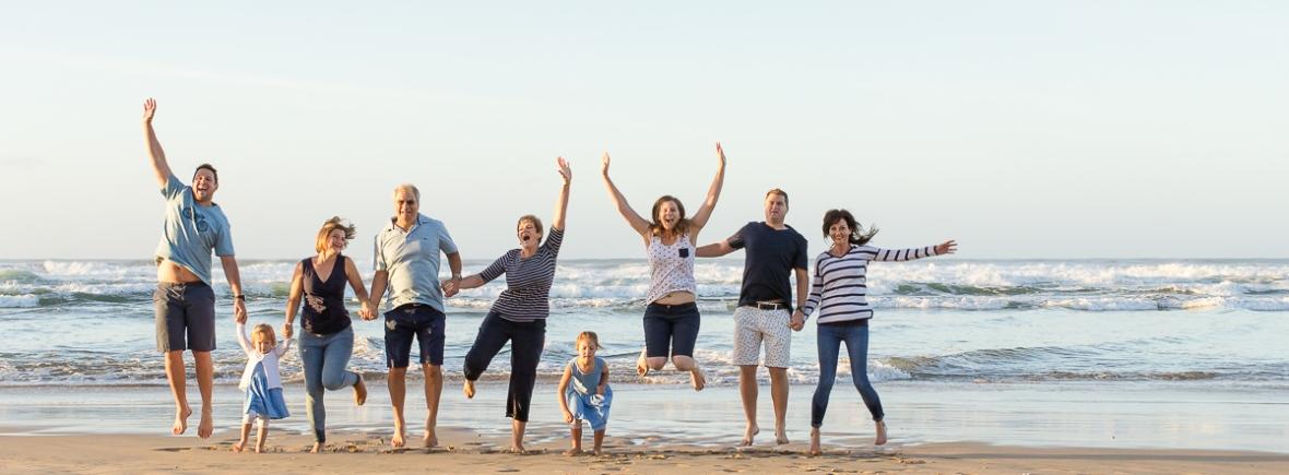 family photo shoot sedgefield